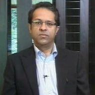 Vivek Saraogi