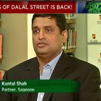 Kuntal Shah