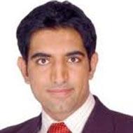 Yogesh Chabria