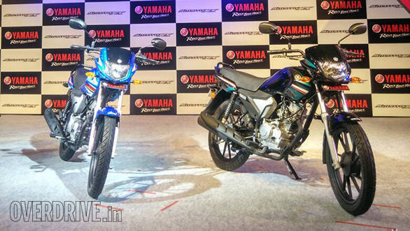 Walkaround: Yamaha Saluto RX launched in India